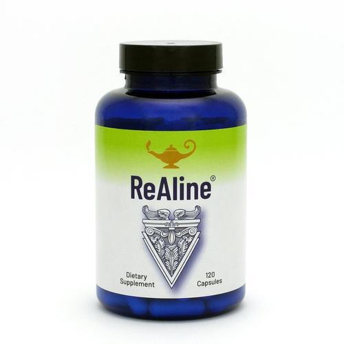 ReAline - B-Vitamins Plus - 120 Gélules