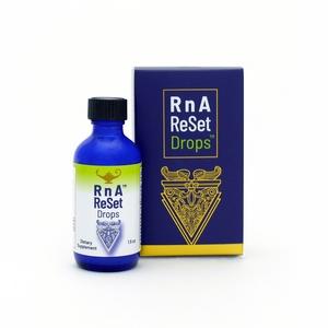 RnA ReSet Drops - Extrait d'orge